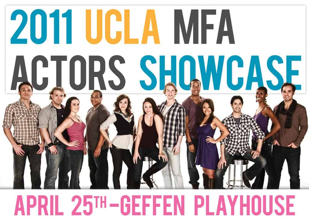 ucla mfa actors showcase