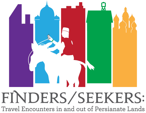 finders/seekers logo & posters