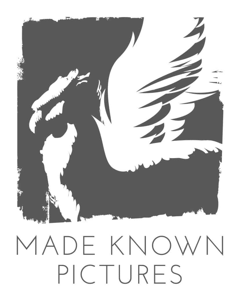made known logo