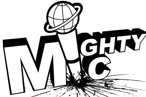 Mighty Mic logo