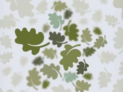 TreePeople Print Work