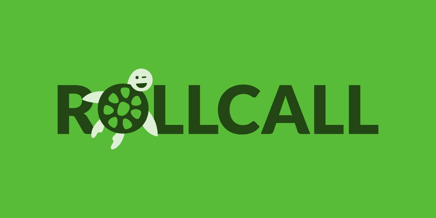 Rollcall UI