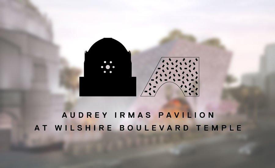 Audrey Irmas Pavilion Print + Web